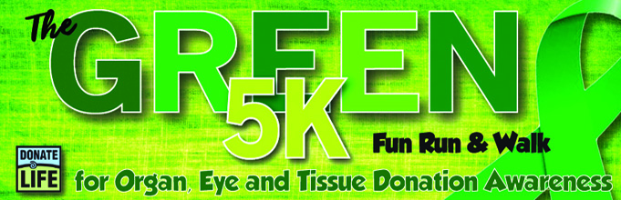 The GREEN 5K